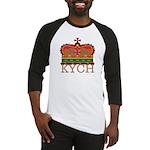 K.Y.C.H. Baseball Jersey