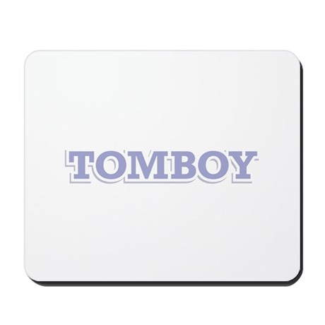 TOMBOY Mousepad