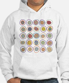 Circles in circles Jumper Hoody