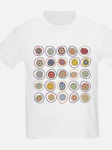 Circles in circles T-Shirt
