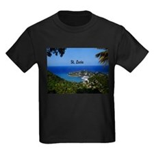 St. Lucia T