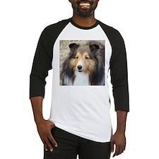 Unique Sheepdog dog Baseball Jersey
