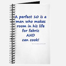 A Perfect Ten Journal