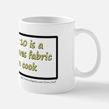 A Perfect Ten Mug