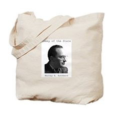 Cute Rothbard Tote Bag