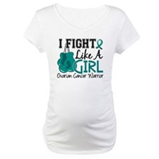 Licensed Fight Like A Girl 15.2 Shirt