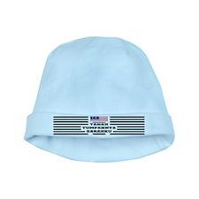 Love Malaysia baby hat