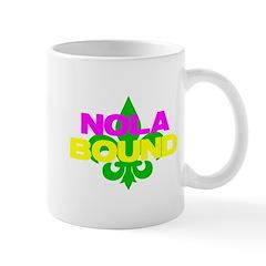 NOLA Bound Mug