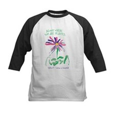 Bloom Where You Are Planted b Tee