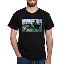 Traveling Band T-Shirt