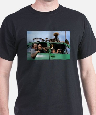Traveling Band T-Shirt