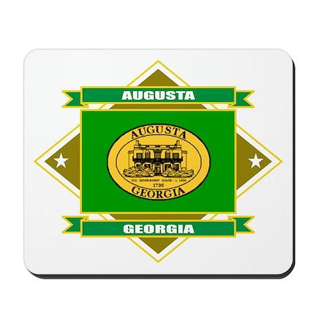Augusta Flag Mousepad