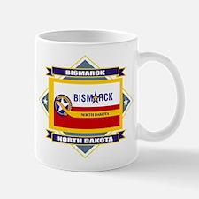 Bismarck Flag Mug