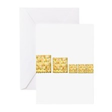 Cracka Family Greeting Cards (Pk of 10)