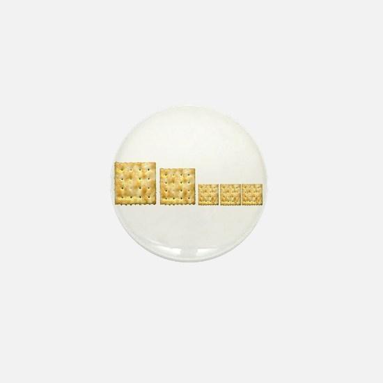 Cracka Family Mini Button