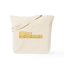 Cracka Family Tote Bag