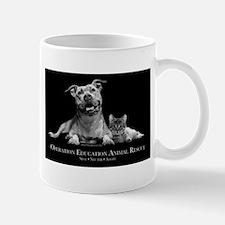 Operation Education Animal Re Mug