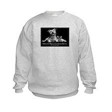 Operation Education Animal Re Sweatshirt