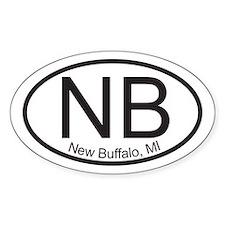 New Buffalo Michigan
