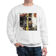 Cute Dixie Sweatshirt