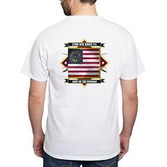 23rd New Jersey Shirt