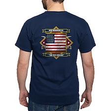 6th Wisconsin V.i. T-Shirt