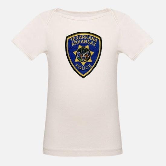 Texarkana Police Tee