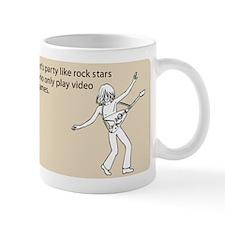 Party Like Rock Stars Mug
