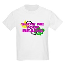Show Me Your Beads! T-Shirt