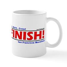 Funny Line Mug