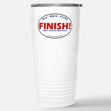 Funny Completion Travel Mug