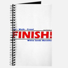 Just finish Journal