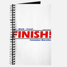 Completion Journal