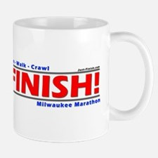 Cute Walk wisconsin Mug