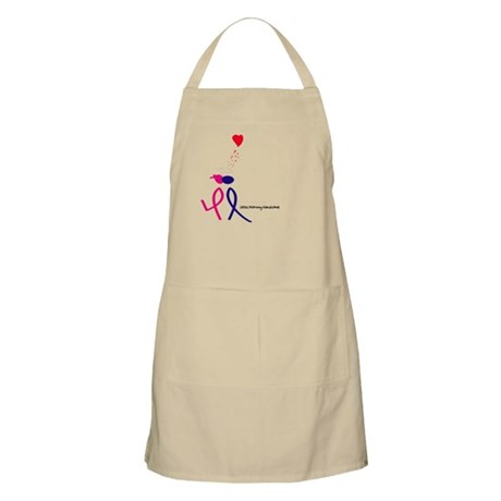 Good Morning handsome! Apron