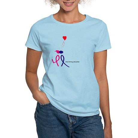 Good Morning handsome! Women's Light T-Shirt