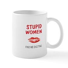 I AM EXCITING Mug