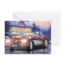 Rat Rod Studios Christmas Cards 12(Pk of 10)