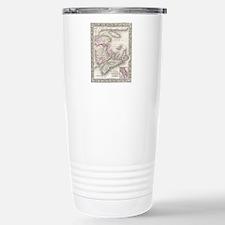 Vintage Nova Scot Travel Mug