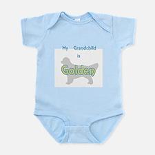 Golden Grandchild Infant Bodysuit