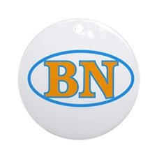BN Ornament (Round)