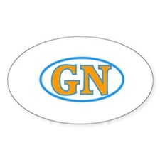 GN Decal