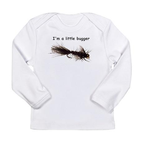 Vandalia Long Sleeve Infant T-Shirt