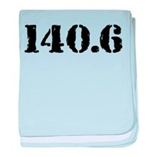 140.6 baby blanket