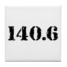 140.6 Tile Coaster