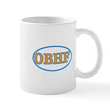 OBHF Mug