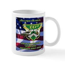 221st RAC Mug