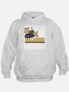Bulldozer Hoodie
