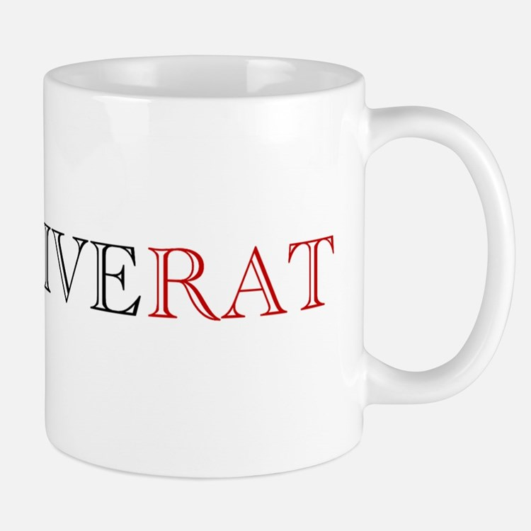Archive Rat (V3) Mug