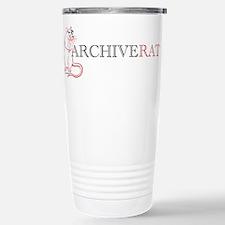 Archive Rat (V3) Travel Mug